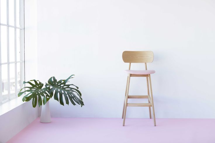 The Serious Chair  #chair #furniture #benglassfurniture