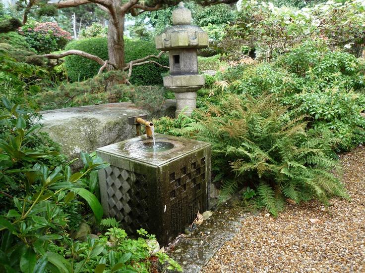 Les 25 meilleures images concernant d couvrir la seine for Jardin japonais le havre