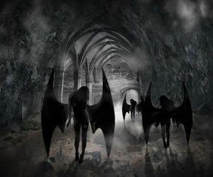 Angels in Purgatory