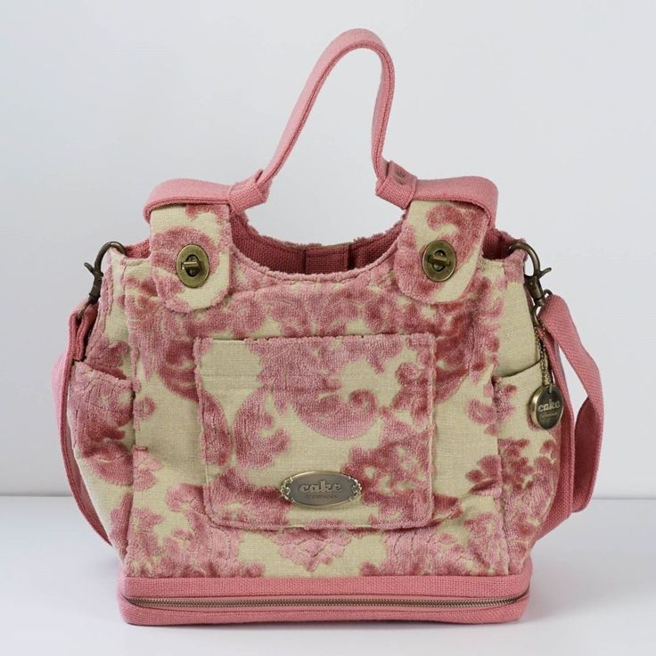 petunia pickle bottom cake strawberry lace society satchel diaper bag cake diaperbag. Black Bedroom Furniture Sets. Home Design Ideas
