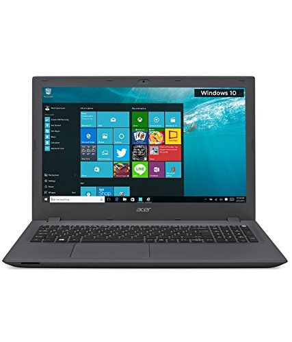 Acer Aspire E E5-573G-389U Core i3 (5th Gen) - (8 GB/1 TB HDD/Windows 10/2 GB Graphics) Notebook NX.MVMSI.036 on October 07 2016. Check details and Buy Online, through PaisaOne.
