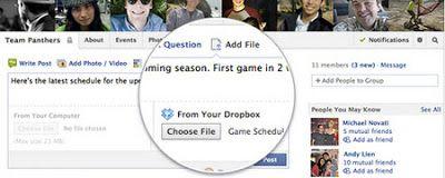 Chia sẻ file Dropbox trong Facebook Messenger Chia sẻ file Dropbox trênFacebook Messengergiúp bạn share hình ảnh video file tài liệu ... cho bạn bè đồng nghiệp của mình một cách trực tiếp mà không phải thông qua URL như trước đây. Với cách này người bạn đồng nghiệp sẽ dễ dàng tải hình ảnh video .... về điện thoại của mình với điều kiện cũng cài đặtDropBox.  Chia sẻ file Dropbox trong Facebook Messenger  Dropbox là dịch vụ lưu trữ dữ liệu trực tuyến phổ biến từ trước tới nay. Với dung lượng…