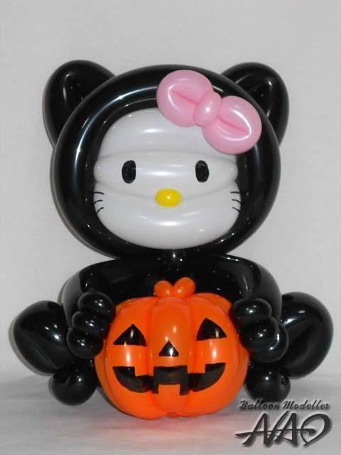 1385603_450098275106979_781815208_njpg 480640 balloon balloonballoon animalsballoon - Halloween Balloon Animals