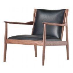 ロス 434 ラウンジチェア [ レザー ] LOS 434 lounge chair(17069) - リッツウェルのソファ | おしゃれ家具、インテリア通販のリグナ
