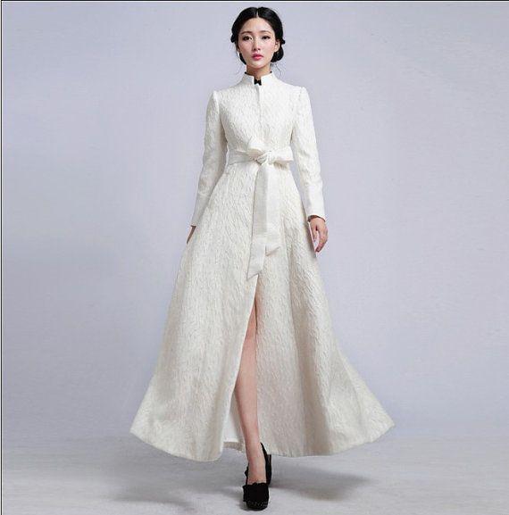 96 best Wedding Coats images on Pinterest