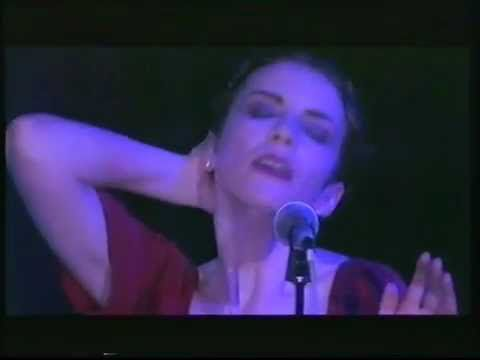 Annie Lennox - Unplugged - YouTube