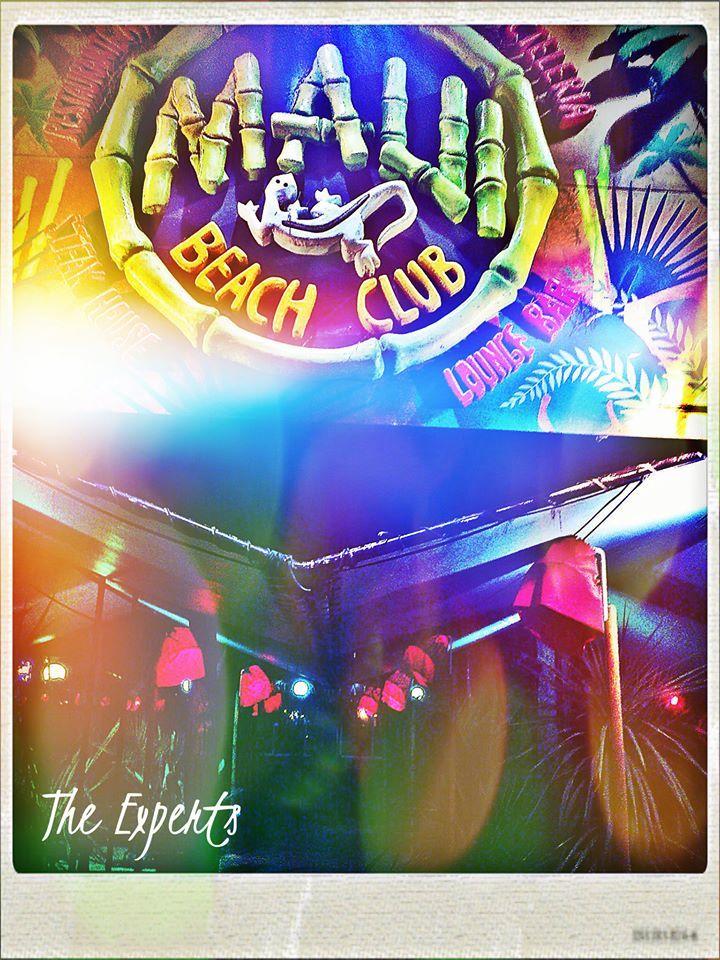 Maui Beach Club Malgrat