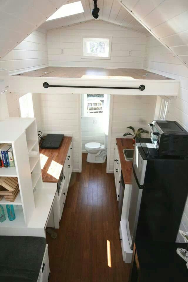 Top 25 ideas about Tiny house on Pinterest Tiny homes on wheels
