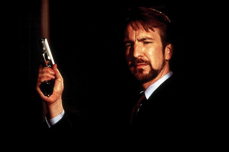 Hans Gruber Quotes: Alan Rickman's legendary Die Hard role remembered