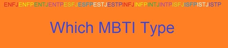 Which MBTI type are the characters from The Big Bang Theory? | Which MBTI Type...
