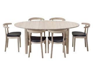 Møbelkæden - Skovby/SM78 spisebord