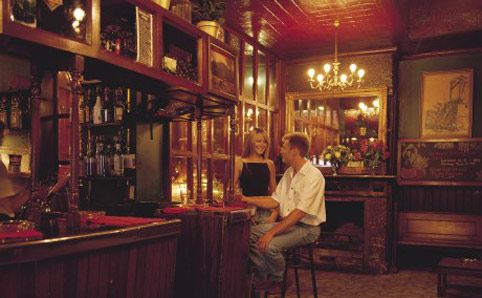 George IV Inn - Picton - Bars & Pubs - Time Out Sydney