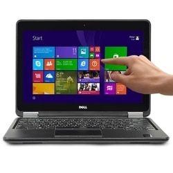 Dell Latitude E7240 Touchscreen Core i7-4600U Dual-Core 2.1GHz 8GB 256GB SSD 12.5 Ultrabook W8.1P ( L572-EVTK-E7240TS-I721-SKN-PB-RC