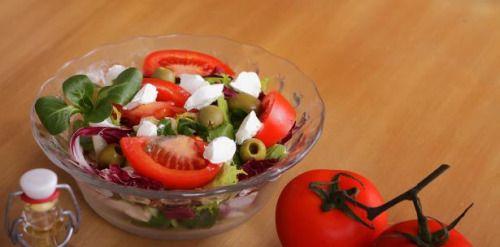 A combatir la depresión severa con dieta mediterránea...