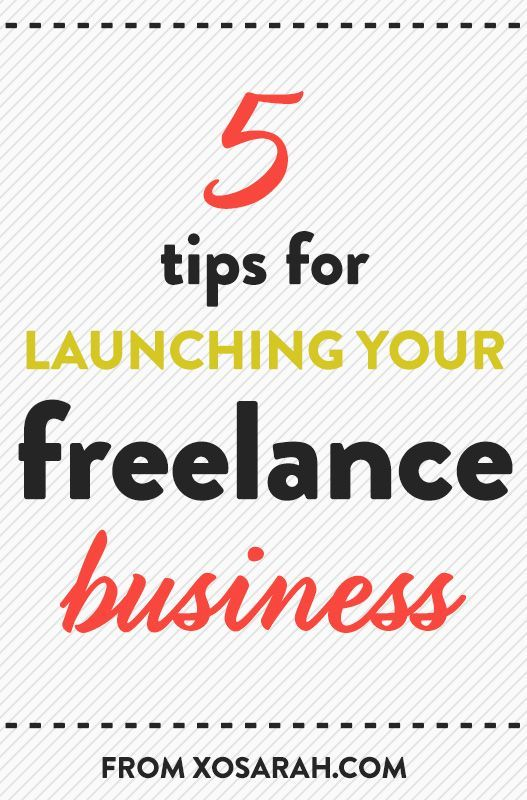 Freelance writing help