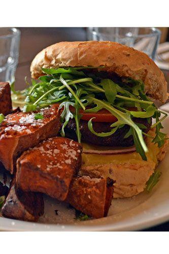 30 must-visit vegetarian restaurants