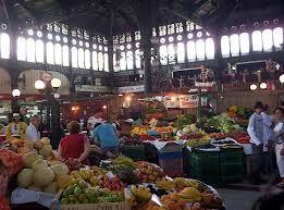 Resultado de imagen para mercado central santiago chile