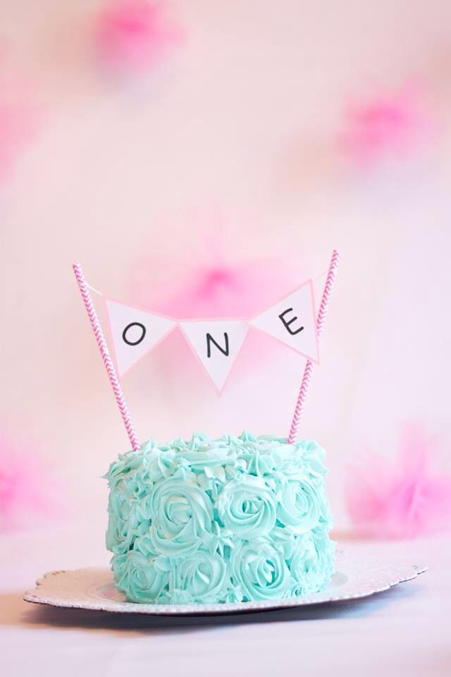 792 best 1st Birthday cakes images on Pinterest Anniversary cakes