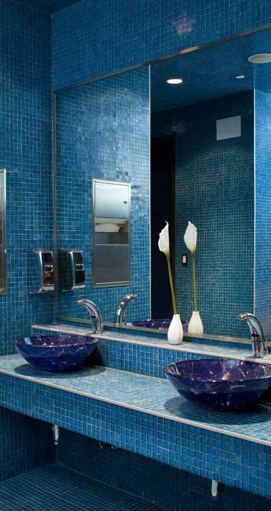 Our uniquely tiled bathroom heaven event center venue for Bathroom heaven