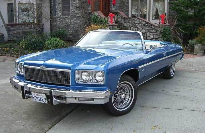 19+ 75 caprice for sale high quality