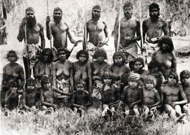 the oppression of the aboriginals in The genocide of indigenous peoples is the mass  through oppression and destruction of indigenous ways of life  of medical services to aboriginals to administer .