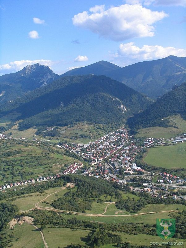 Terchová, Slovakia