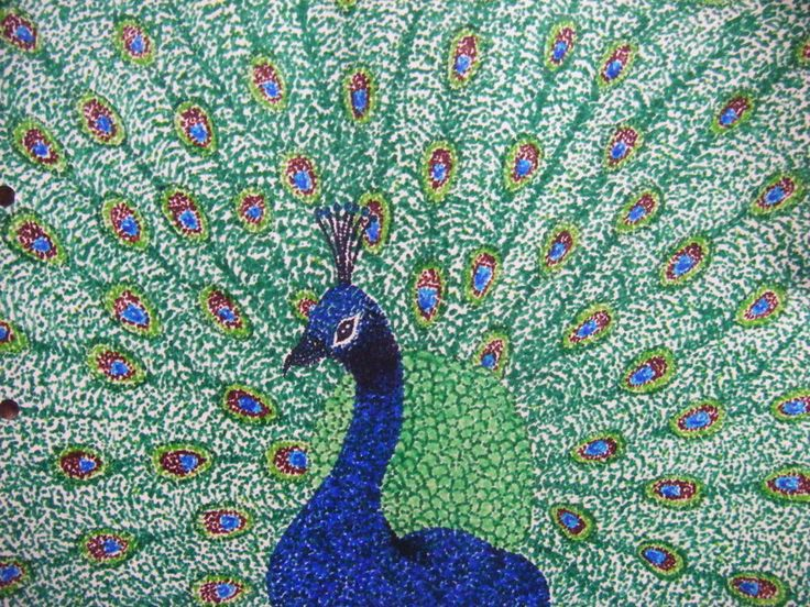 355 Best Pointillism Images On Pinterest Pointillism Tattoo Designs And Drawings