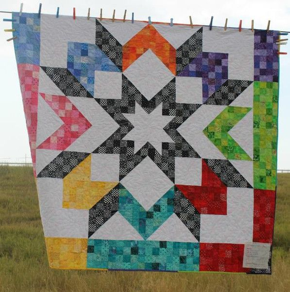 Buggy Barn Outdoor Quilt Show 2013 – Sassafras Lane Designs