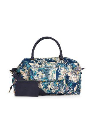 Rosetti Floral Weekender Bag