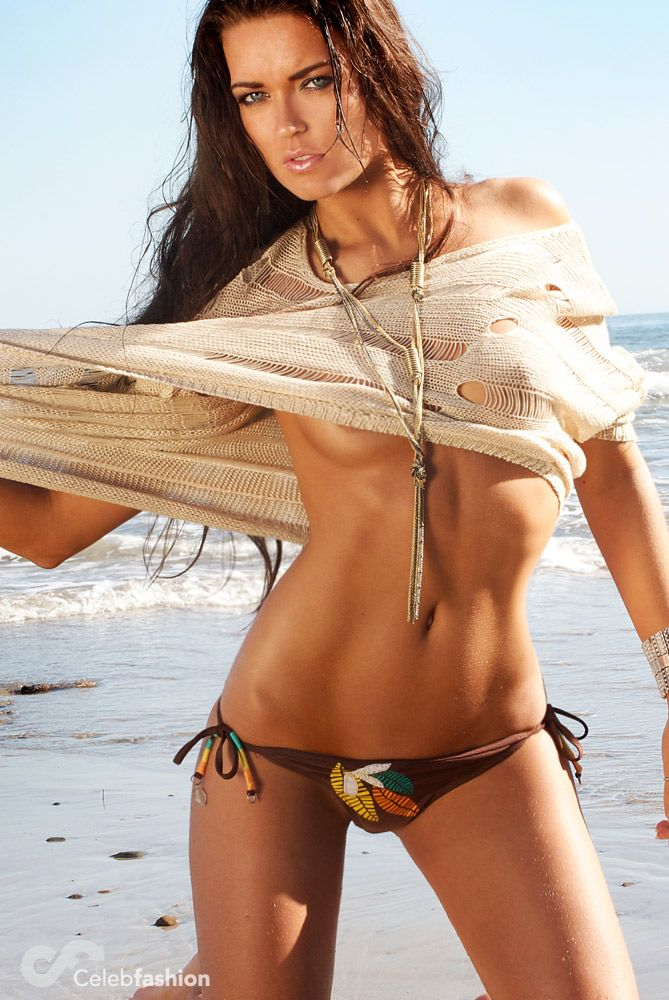 Bikini Model Galleries