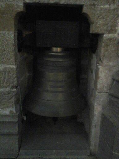 La campana de catedral