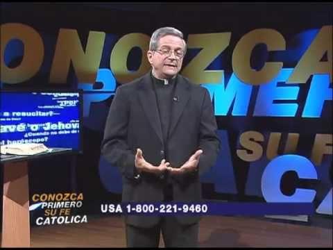 ¿Dios Perdona el Aborto? - Padre Pedro Nuñez - MUY BUENO - YouTube