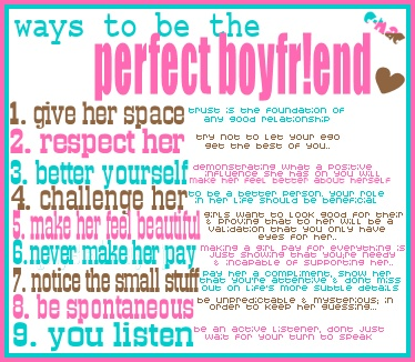 Boys... Read this.. ;)