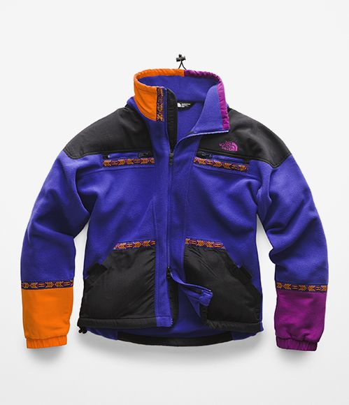 a10d1685d1 The North Face Debuts Nostalgic '92 RAGE Collection | Stuff | The ...