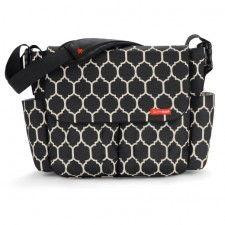 Skip Hop - Diaper Bag Dash Messenger