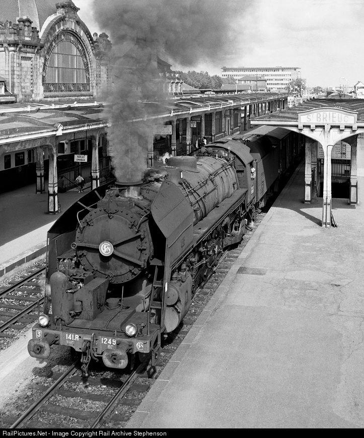 92 best images about locomotives vapeur fran aises on. Black Bedroom Furniture Sets. Home Design Ideas