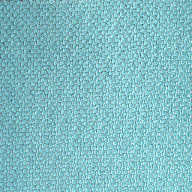 TURCHESE Misura  140 X H 190 con anelli in acciaio e teflon, Misura superiore a H 190 invieremo preventivo, Su misura da 140 a 280 H 190 con anelli in acciaio e teflon