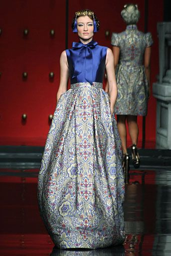 10 Fascinating Wedding Dresses Presented by Sebastian Gunawan – Fashion Design, Style and Trend | GirlFashionStyle
