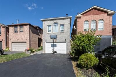 Welcome Home! Beutiful 3 Bdr Detached for Sale with Backyard!