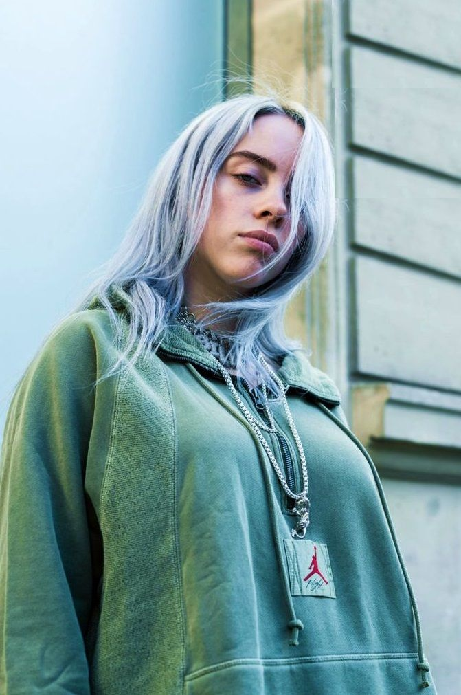 Billie Eilish Wallpaper For Computer Billie Eilish Billie Fashion