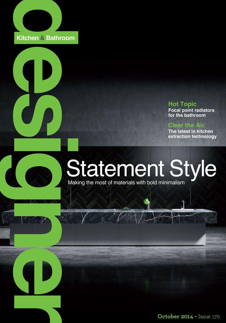 Image Gallery For Website October Designer Kitchen u Bathroom magazine DesignerOnline designerkbmag co uk