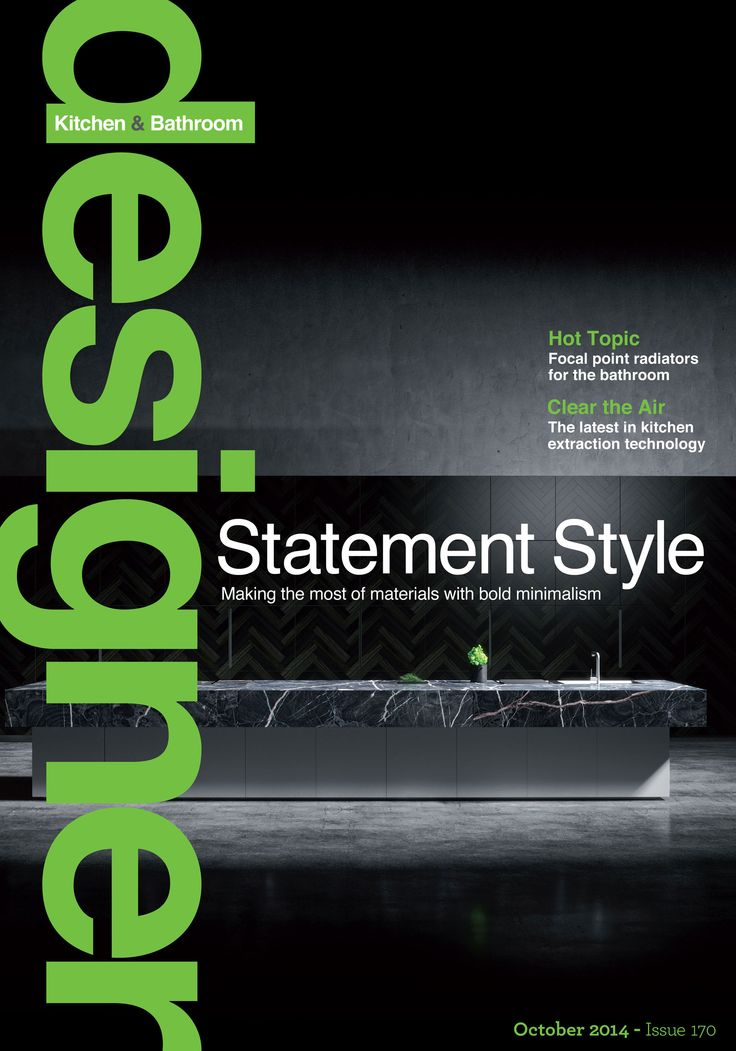 October 2014 Designer Kitchen Bathroom Magazine Designeronline Www Designerkbmag Co Uk