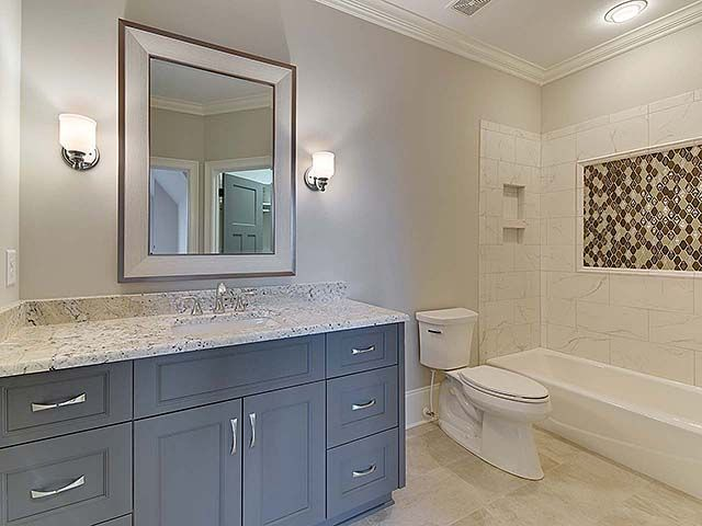 Tom Palmer Homes – Interior Home Photos