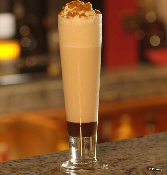 Disney Cruise Line's Christmas Cookie Cocktail...Holiday Happy Hour Recipe: The Christmas Cookie Cocktail