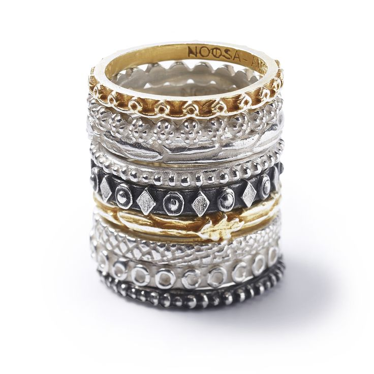 Each ring from our Symbolic Ring Collection has its own symbolism, based on stories and traditions from all around the world.