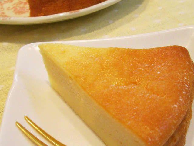 超簡単 Hmで ヨーグルトケーキ の画像 レシピ スイーツ レシピ 食べ物のアイデア