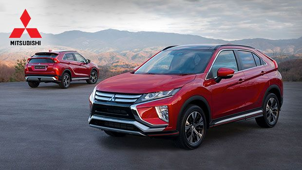 2020 Mitsubishi Eclipse Cross Affordable Crossover Suv With A Turbocharged Engine Sellanycar Com Sell Your Car In 30min Mitsubishi Eclipse Crossover Suv Mitsubishi Crossover