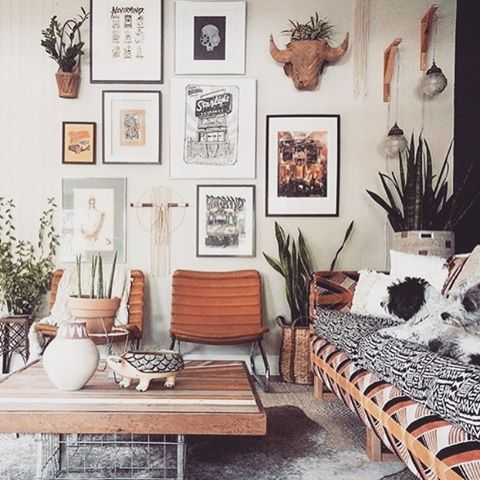 Best 25 Modern Bohemian Decor Ideas On Pinterest