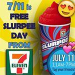 Free+Slurpee+at+7-Eleven