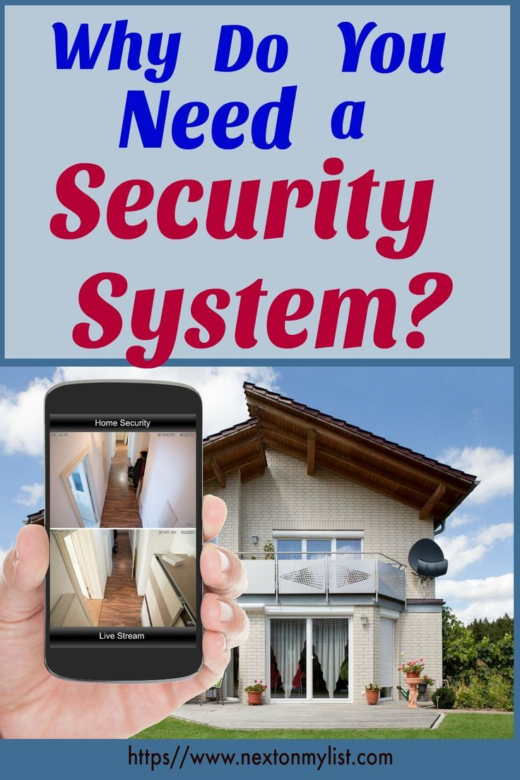 12 Questions To Ask Before Buying A Home Security System With
